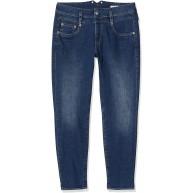 Herrlicher Damen Pitch Mom Denim Stretch Slim Jeans Bekleidung