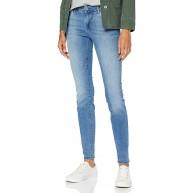 MUSTANG Damen Jasmin Jeggings Jeans Bekleidung