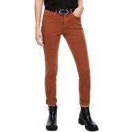 s.Oliver Damen Skinny Fit Skinny Leg-Jeans mit Wascheffekt s.Oliver Bekleidung