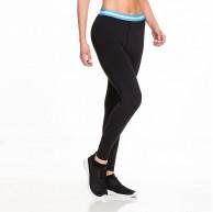 Gregster Damen Sport Leggings Suni Bekleidung