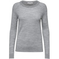 SELECTED FEMME Female Pullover Wollmix- Bekleidung