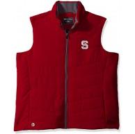 Ouray Sportswear NCAA Damen Admire Weste Damen W Admire Vest Bekleidung