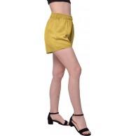 colorclo Damen Cargo Shorts Kurze Hose Entspannte Passform kasual Leicht Outdoor Short für Frauen Bekleidung