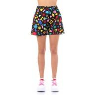 Love Moschino Damen Casual Shorts Bekleidung