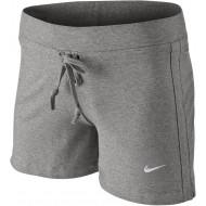 Nike Damen Kurze Hose Jersey Aa Short Bekleidung