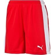Puma Damen Shorts Pitch Bekleidung
