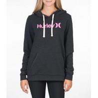 Hurley Damen W O&o Fleece Pullover Pullover Bekleidung
