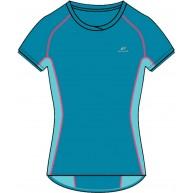 Pro Touch Damen T-Shirt Gaisa Damen Shortsleeve Bekleidung