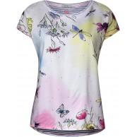 Cecil Damen T-Shirt Bekleidung