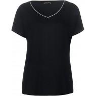 Street One Damen Ianda T-Shirt Bekleidung