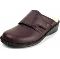 Finn Comfort Damen Pantolette Schuhe & Handtaschen