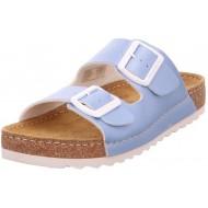 Romika Damen Ontario 01 Pantoletten Schuhe & Handtaschen