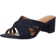 Tamaris Damen 1-1-27210-22 Pantoletten Schuhe & Handtaschen