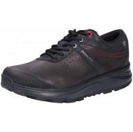 JOYA Damen Outdoorschuhe schwarz Schuhe & Handtaschen