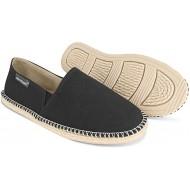 normani Sommer Schuhe - Klassische Espadrillas - Flache Stoffschuhe - Freizeitschuhe für Damen und Herren [Gr. 36-46] Schuhe & Handtaschen
