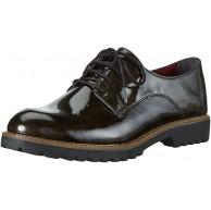 Tamaris Damen 23214 Oxford Schuhe & Handtaschen