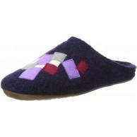 HAFLINGER Unisex Everest Pixel Pantoffeln Schuhe & Handtaschen