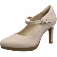 Clarks Damen Ambyr Shine Pumpe Schuhe & Handtaschen