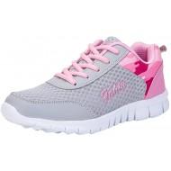 FNKDOR Mode Damen Schuhe Sneaker Laufschuhe Wanderschuhe Sportschuhe Schuhe & Handtaschen