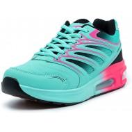 LEKANN 332 Damen Sportschuhe Laufschuhe Sneaker Dämpfung Gr. 36-41 EU Schuhe & Handtaschen
