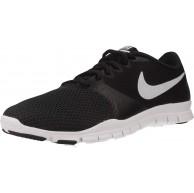 Nike Damen Flex Essential TR Fitnessschuhe Schwarz Black Anthracite White 001 36 EU Schuhe & Handtaschen