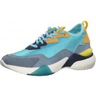 s.Oliver Damen Schnürhalbschuhe 23653-24 Frauen sportlicher Schnürer Schuhe & Handtaschen
